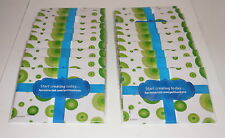 20 X HP ADVANCED PHOTO PAPER PACK 100 SHEETS 4X6 200 5X7 100 ENVELOPES CARDS