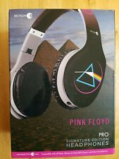 Section 8 Pro Signature Edition Pink Floyd headphones