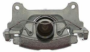 Frt Left Rebuilt Brake Caliper With Pad  ACDelco Professional  18R12689C