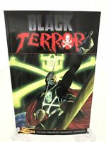 Project Superpowers Black Terror Volume 3 Collects #10-14 Dynamite Comic TPB New