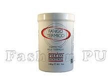 Fango Termico 1000g - Snellente caldo Anticellulite Alghe Drenante Urto Phyto