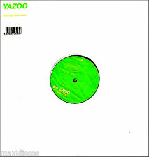 "12"" - Yazoo - Don't Go (Todd Terry Freeze Mix) PRECINTADO - MINT & SEALED LISTEN"