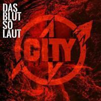Das Blut So Laut von City (2017), Neu OVP, CD