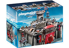 PLAYMOBIL 6001 Hawk Knights Castle Role Play