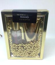 Victoria's Secret Heavenly Mist & Lotion - 2.5 oz - Gift Set