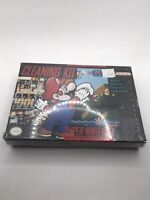 Super Nintendo Cleaning Kit SNES NEW SEALED, Authentic Check pictures!