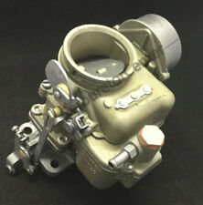1940-1941 Studebaker Carter WDO Carburetor *Remanufactured
