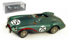Spark S2422 Aston Martin DB3 S Le Mans 1955 - Brooks/Riseley-Prichard 1/43 Scale