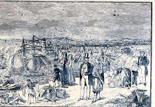MARSEILLE  FRANCE Document Philatélique Officiel 2183