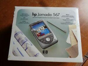 Hewlett Packard Jornada 567 Pocket PC F2921A ABA