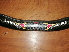 Specialized S-works Carbon Bars 31.8