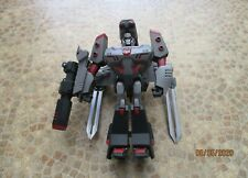 Transformers Animated Leader Class Megatron
