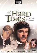 Hard Times (DVD, 1994, BBC) Alan Bates