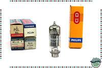 PCL84 Vacuum Tube, Valve, Röhren, NOS, NIB. x1