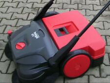 Haaga Kehrmaschine 477 I-Sweep Mod 2020 Ausstellungsgerät neuwertig