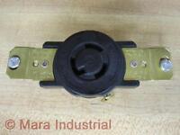 Bryant L5-15 Locking Receptacle L515 15A 125V