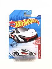 2020 Hot Wheels Target Red Edition McLaren P1 Super Car - White