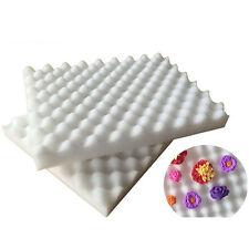 Paste Decorating Fondant Cake Foam Pad Flower Sugar Drying Foam Modelling Tools