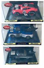 Disney Cars 'Custom Unique' Lightning McQueen Ramone Fillmore Jay Ward  New