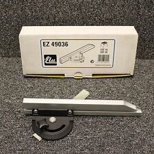 ELU EZ49036 ANGLE GUIDE FOR ELU EST10, ERT20 & DEWALT DE2000 ROUTER TABLE