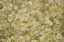 (EUR 2,09/kg) 5kg Flocons de pois, gepresste pois, nourriture pour rongeurs,