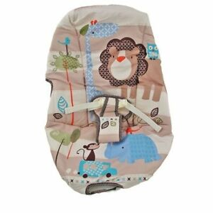 Fisher-Price Comfy Time Bouncer - Replacement Pad