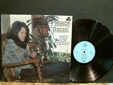 HARRIET SCHOCK  She's Low Clouds   LP   UK vinyl original    Lovely copy !!