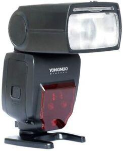 YONGNUO YN685 Speedlite Wireless Flash Built In Receiver Works w/ Canon