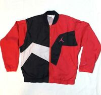 Original Nike Air Jordan Jacket Jordan 7 Vintage 90s Youth XL Men's Small Rare