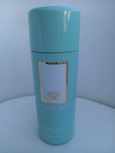 ESTEE LAUDER YOUTH-DEW DUSTING POWDER 100g SEALED TOP NEW AND PERFECT