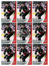 180ct Noah Hanifin 2015-16 Upper Deck NHL Star Rookies RC Card Lot