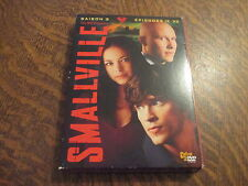coffret 3 dvd smallville saison 3 episodes 13-22