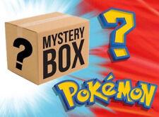 Pokemon Tcg Mystery Packs-3 Sealed Booster Packs +1 Rbw/Gold/Vmax/V+ (Read Desc)