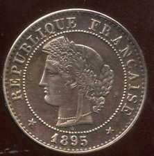 1 centime CERES 1895