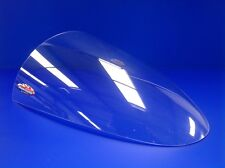 Honda Rs 125 2004-2008 Standard Height Race Screen,made In The Uk ,new.