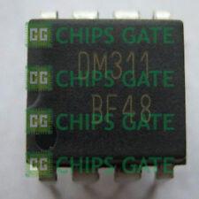 30PCS Power Switch IC FAIRCHILD DIP-8 FSDM311 FSDM311A DM311