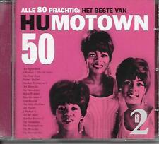V/A -  Alle 80 Prachtig: Het Beste Van HuMotown 50 - CD2 Supremes 2009 Belgium