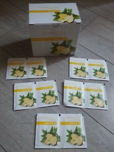 Boosters detox perte poids Juice plus 10 Sachets Konjac ☆+CONSEILS TEL.OFFERTS☆
