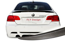 Carbon Lack 3er BMW e92 coupe Lippe festes ABS Karosseriekit