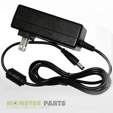 AC Adapter Charger for 12V Nitecore Tiny Monster TM15 TM26 TM28 TM36 4000 6000