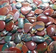 1000 CT Blood Stone 100% Natural Excellent Quality Wholesale Lot Gemstone W1163