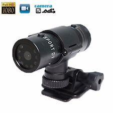 1080P HD night vision Motion detect hidden spy camera sport mini video camera