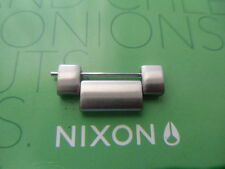Nixon The Super Hero II SS Silver  EXTRA WATCH LINK
