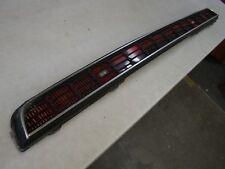 OEM Ford 1970 1971 Torino Cobra Tail Light Panel Assembly Lenses Bezel Lamp