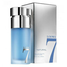 LOEWE 7 NATURAL POUR HOMME - Colonia / Perfume 100 mL - de Hombre / Man / Uomo