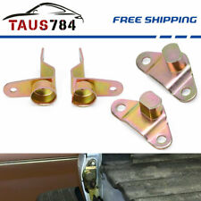 for 99-06 Chevy Silverado GMC Sierra Tailgate Tail Gate Hinge KIT 4 Piece Set