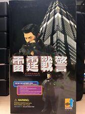 DRAGON 1/6 Figure RARE ITEM China Strike Force Male (Aaron Kwok) MIB - 73028