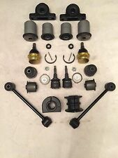 Front Suspension Repair KIT Jeep Grand Cherokee WK 2005-2010 Groove Type