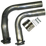 1994-2002 Chev/GMC C/K1500,2500,3500 Series Exhaust Direct Fit Repair Pipe