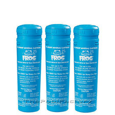 SPA FROG Mineral Cartridge 01-14-3812 - 3-Pack